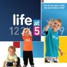 Life At 5 (Region 4 PAL)  dvd