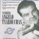 Angelo Tsarouchas, It's All Greek to Me DVD (NTSC)
