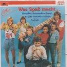 Was Spass Macht  by Rolf Zuckowski  UPC: 042281591426