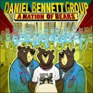 Daniel Bennett Group A Nation of Bears Jazz CD