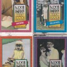 Live from the Improv: The Comedy Club Series Cassette Lot (4)