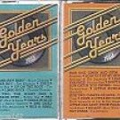THE GOLDEN YEARS 1962 & 1964-OLDIES CASSETTE LOT