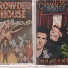Crowded House Cassette Lot- 2