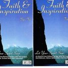 Faith & inspiration : let your spirit soar. Richard Tauber Music & Memories