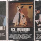 Rick Springfield - Success Hasn't Spoiled Me Yet-OZ & WORKING CLASS DOG (3)