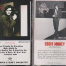 NO CONTROL & EDDIE MONEY BY EDDIE MONEY CASSETTE TAPE