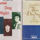 Three Dog Night Cassette Lot
