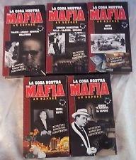 La cosa nostra mafia an expose vol 5 gotti resume