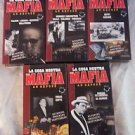 Mafia - An Expose: La Cosa Nostra Vol. 1-5