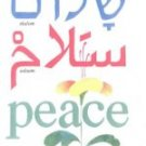 Shalom, Salaam, Peace : The Long and Winding Road to Peace in the Middle East by Howard I. Bogot