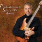 Genesis  by Chieli Minucci & Special Efx  UPC: 016351540720