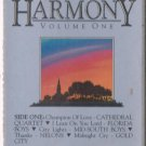 Southern Harmony Vol. 1  by Various  UPC: 022775406443