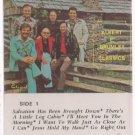 cathedral quartet sings  albert brumley classics