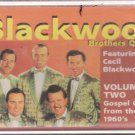 The Blackwood Brothers Quartet-Vol. 2 Gospel Classics