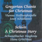 Gregorian Chants for Christmas