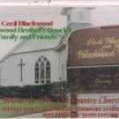 Blackwood Brothers - Old Country Church