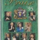 Best of Praise '95  UPC: 074247601443