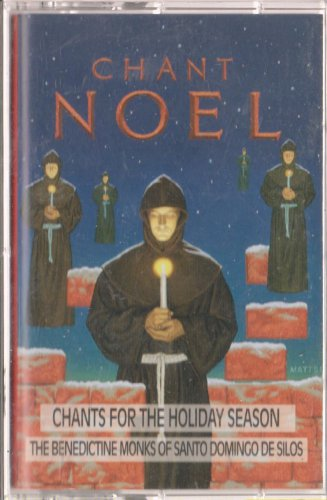 Noel  by Monks of Santo Domingo De Silos  UPC: 724355520647