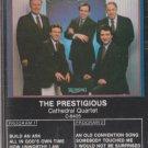 Prestigious Quartet Cathedral Quartet