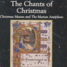 GLORIAE DEI CANTORES - THE CHANTS OF CHRISTMAS