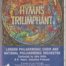 Hymns Triumphant by London Philharmonic Choir