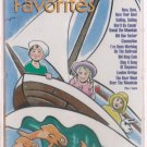 Children's Favorites  by Various Artists  UPC: 081227286040