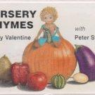 nursery rhymes with judy valentine