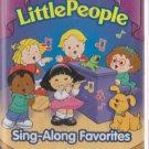 Little People: Sing Along Songs
