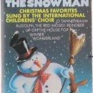 Frosty the Snowman  by International Children's Choir  UPC: 018111930741