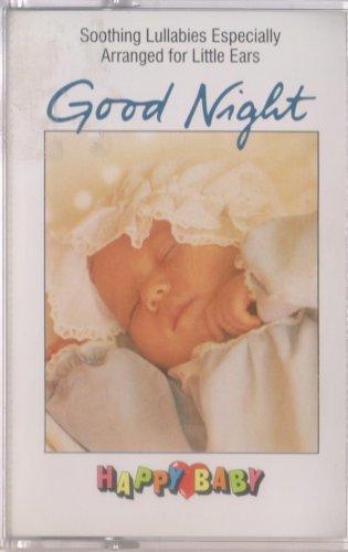 Happy Baby: Good Night [CASSETTE]