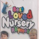 Best Loved Nursery Rhymes-new