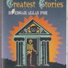 Halloween's Greatest Stories  UPC: 022775328240