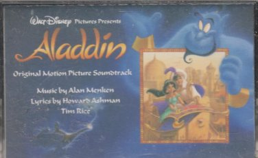 Walt Disney's Aladdin [Soundtrack]
