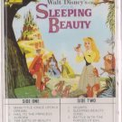 Walt Disney's Songs from Sleeping Beauty