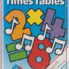 Musical Times Tables: Age Group 5-8 (Learn the 2 to 10 times tables to music)   UPC: 5020018022004