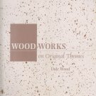 Wood Works on Original Themes (Sacred Organ)