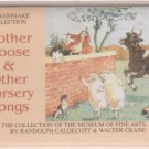 Mother Goose and Other Nursery Rhymes  UPC: 9780930647070
