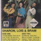 Singing & Swinging  by Sharon Lois & Bram