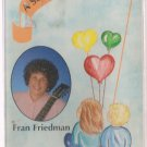 Song for Every Heart  by Fran Friedman