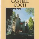 Castell Coch (CADW Guidebooks) by Sally Rousham, Cadw: Welsh Historic Monuments