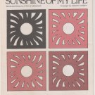 You Are the Sunshine of My Life Sheet music  STEVIE WONDER , Pop Choral Series SATB