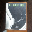 If I Didn't Care-1939-Jack Lawrence-6 Pages-Sheet Music
