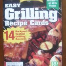 Easy Grilling Recipe Cards =Taste of Home's