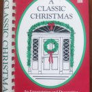 A Classic Christmas by Georgia American Cancer Society of Athens (1986)