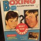 Sept. 1972 Boxing Illustrated Magazine