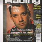 Athlon Sports, 2006 Nascar Preview-April 28, 2006-Tony Stewart, Eye of the Tiger.