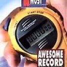 World's Most Awesome Record Breakers (new)