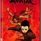 Avatar: The Last Airbender - Book 3: Fire - Vol. 1