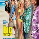 The Big Bounce   88 min  -  Comedy | Crime
