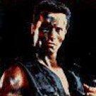 Commando [1999]  with Mark L. Lester